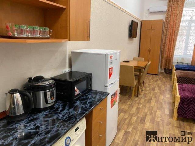 У житомирському СІЗО відкрили платну камеру з телевізором, мультиваркою та холодильником. ФОТО