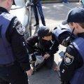 У Бердичеві поліція перевіряє обставини смерті чоловіка, який випав з вікна під час відеостріму