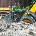 Через аварійну ситуацію у частині Житомира не буде води