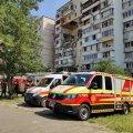 """Поліція прийшла з обшуками в """"Київгаз"""" через вибух будинку на Позняках"""