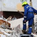 Мешканці будинку, що вибухнув у Києві не хочуть їхати в общаги: розгорається скандал