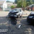 Поліцейський, який скоїв ДТП в Олевську, був п'яний