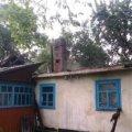 На Житомирщині в приватний будинок влучила блискавка - виникла пожежа