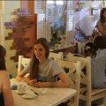 На Житомирщині за вихідні виявили 30 порушень підприємцями карантинних обмежень