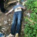В Житомире обнаружили тело мужчины. ФОТО