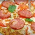 Кабачкова піца — один з найбільш смачних рецептів кабачків