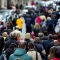 З початку року на Житомирщині кількість населення зменшилась майже на 4 тисячі осіб