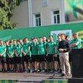 """Влада Житомира на 5 тис. грн придбала маски для футболістів, а вони їх """"забули"""" одягнути"""