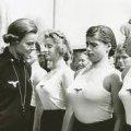 Як повії піднімали бойовий дух Третього рейху: у Житомир привозили дівчат з Голландії