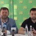 «Баба рабочая». В СМИ появилось видео, на котором Арахамия и Корниенко обсуждают коллегу Аллахвердиеву