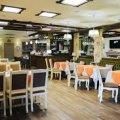 Житомирський виконком послабив карантин і дозволив кафе та ресторанам обслуговувати відвідувачів у приміщеннях