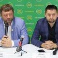 """Правління """"Слуг народу"""" через кілька років будуть згадувати як найганебнішу сторінку в історії України – думка"""