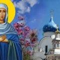26 червня — святої Акилини. Що не можна робити в цей день