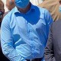 Президент Украины Владимир Зел****ий прибыл в Херсон