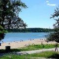 Які пляжі на Житомирщині є безпечними?