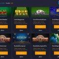 MonoSlot - онлайн казино с приветственными бонусами для всех новичков