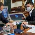 Сорвать выборы, закрыть рынки, увеличить штрафы. Как в Украине готовятся вновь ужесточить карантин