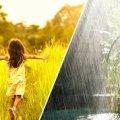 У Житомирі 29 червня опадів не передбачається