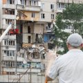 Вибух будинку в Києві: постраждалі не можуть потрапити в нові квартири від Зеленського
