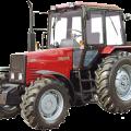 Житомирське обласне управління лісового та мисливського господарства закупило 2 трактори