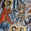 30 червня — день Мануїла і Савелія: історія, традиції та прикмети свята