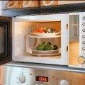 Мікрохвильовка спростить кулінарні процеси