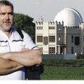 «Галілей» із Житомирщини відкрив уже 330 астероїдів