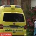 У Коростені пенсіонер з підозрою на коронавірус зник із лікарні – знайшли мертвим. ВІДЕО