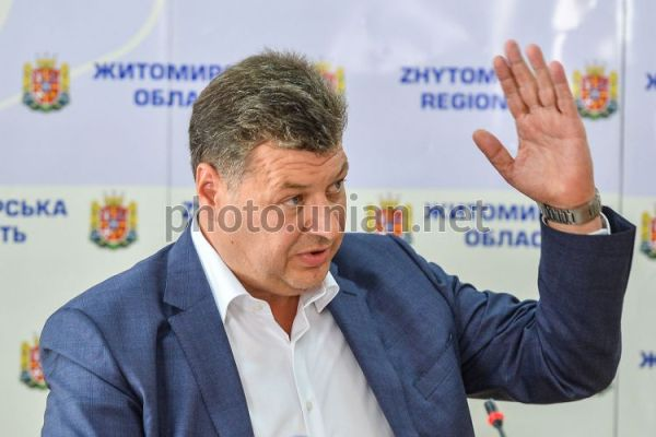 Віталій Бунечко: