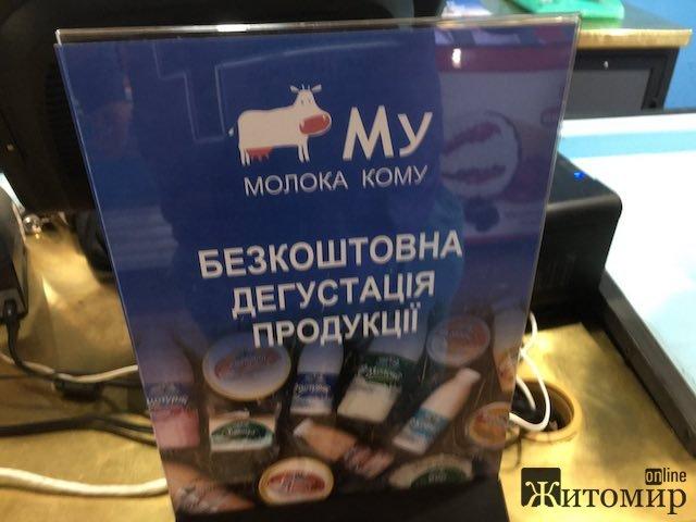 Хто мукає на Михайлівській у Житомирі? ФОТО