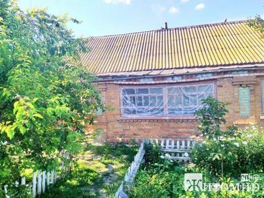В одном из сел Бердичевского района молодой парень чудом выжил после того, как выстрелил себе в лицо ...