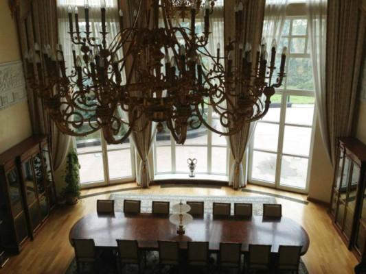 Як виглядає дача Зеленського, про яку всі говорять: фото з середини