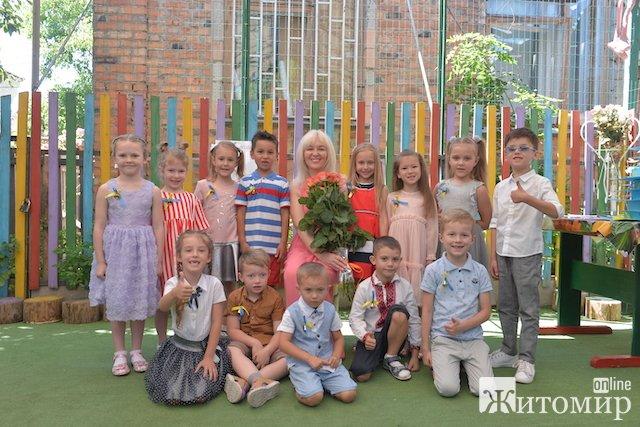 Центр раннього розвитку для дошкільнят