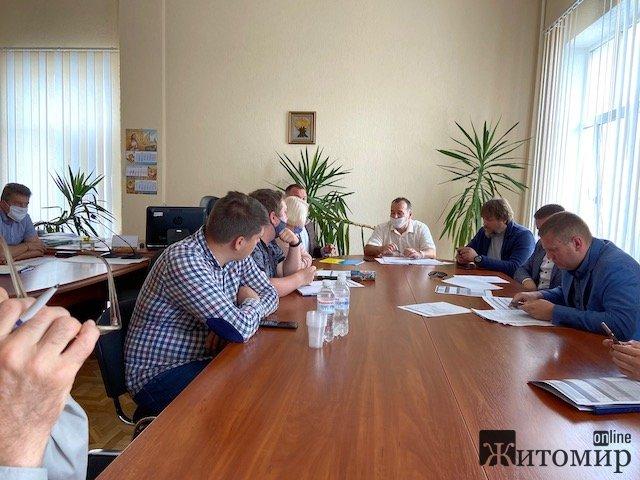 Віталій Ейсмонт: «Не дозволю громадські слухання обленерго перетворити на бутафорію»