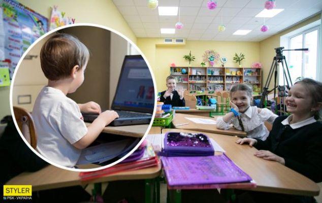 У Раді розповіли, як будуть вчитися діти з 1 вересня: в школи повернуться не всі