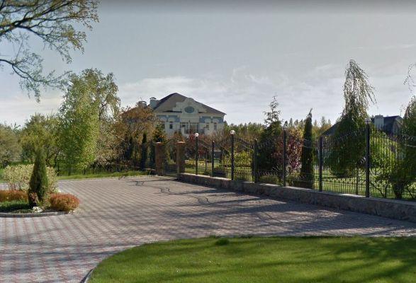 В Житомире возле дома Розенблата взорвалась граната. ФОТО