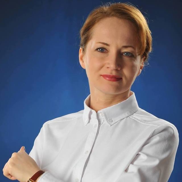 Сьогодні святкує День народження відома житомирянка Олена Орлова