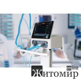 Житомирський перинатальний центр планує закупити обладнання для анестезії та реанімації