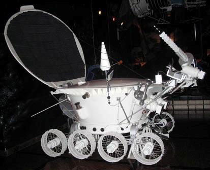 Что покажут Илону Маску в Житомире: космический корабль, военную ракету и лунный грунт