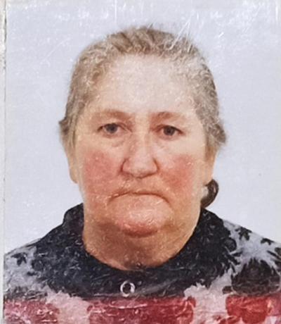 На Житомирщині розшукують 74-річну жінку