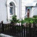 У Любарі троє юнаків пошкодили паркан комунальної установи