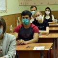 У Житомирській області відбулося найчисельніше серед інших предметів ЗНО