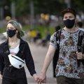 Кабмин утвердил штрафы за пребывание без масок в общественных местах