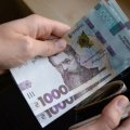 За місяць на Житомирщині заробітна плата зросла на 3,5%