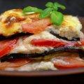 Рецепт приготування дуже смачних баклажанів з фаршем — соковите і корисне блюдо на обід