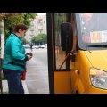 """В Житомире вечером маршрутки ездят """"забитые"""", а троллейбусы пустые"""