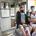 Перепустки на проїзд у громадському транспорті Житомира діятимуть щонайменше до 31 липня