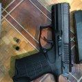 На проспекті Миру в Житомирі чоловік стріляв, щоб привернути увагу людей через украдений телефон