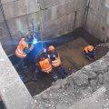 Вода в Житомирі буде, але не скоро: працівникам водоканалу потрібно ще близько 12 годин для роботи