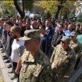 Не успел поступить в ВУЗ – служи: выпускников школ забирают в армию, несмотря на обещания правительства